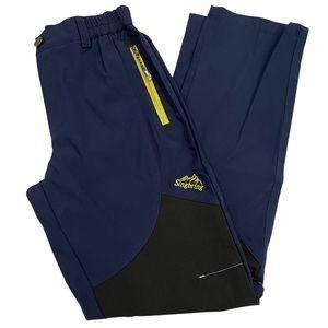 Singbring Snow Pants Navy Blue Size M